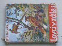 Kovář - Lovci v zálesí (1940)