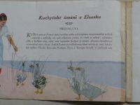 Kuchařské umění v Elsasku (nedatováno)