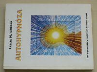 LeCron - Autohypnóza (1997)