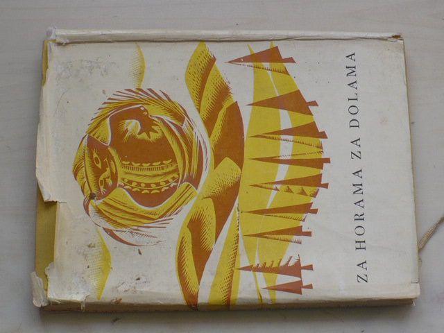 Lisická - Za horama za dolama (1966)