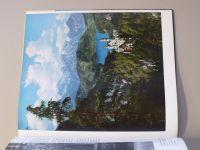 Oberammergau (nedatováno) německy, anglicky, francouzsky