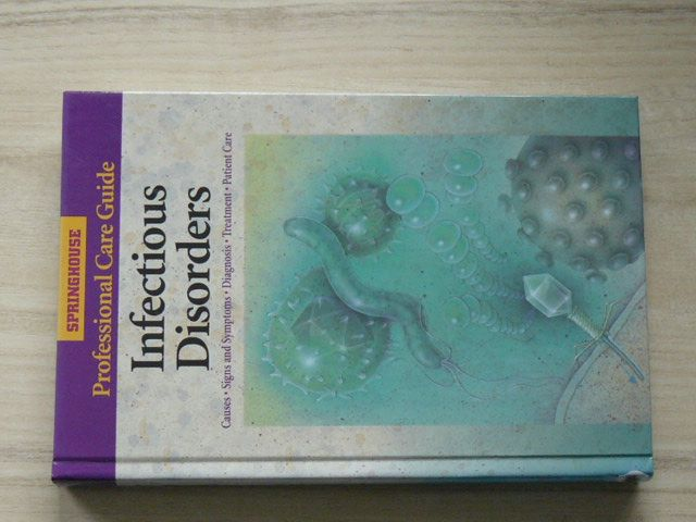 Professional Care Guide - Infectious Disorders (1995) Infekční poruchy