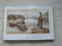 Ransome - Boj o ostrov (1947) kvaše Zd. Burian