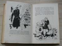 Šebestová - Tygřík Helenka - Život děvčátka (1948)