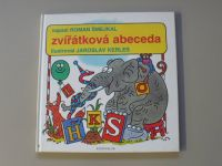 Šmejkal - Zvířátková abeceda (1996)