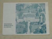 Vojenská nemocnice Olomouc (1980)