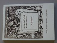 Academic English for Humanities - Art history (2013) anglicky