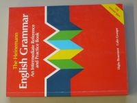 Beaumont, Granger - The Heinemann, English Grammar (1991) anglicky