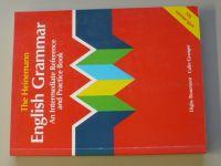 Beaumont, Granger - The Heinemann, English Grammar (1991) anglicky