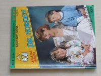 Dr. Norden - Lékařské příběhy 105 - Vandenbergová - Když dítě stůně (1994)