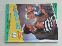Dr. Norden - Lékařské příběhy 110 - Vandenbergová - Rodičovská láska (1994)