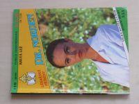 Dr. Norden - Lékařské příběhy 116 - Vandenbergová - Krutá lež (1994)