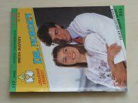 Dr. Norden - Lékařské příběhy 117 - Vandenbergová - Hrůza slepoty (1994)