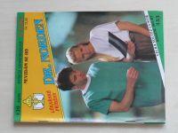 Dr. Norden - Lékařské příběhy 120 - Vandenbergová - Nevzdám se ho (1994)