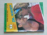 Dr. Norden - Lékařské příběhy 125 - Vandenbergová - Astrid hledá otce (1994)
