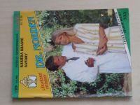 Dr. Norden - Lékařské příběhy 129 - Vandenbergová - Kariéra krásné Sandry (1994)