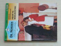 Dr. Norden - Lékařské příběhy 131 - Vandenbergová - Přání na rozloučenou (1995)