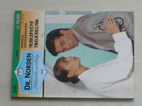 Dr. Norden - Lékařské příběhy 134 - Vandenbergová - Nebezpečný trojúhelník (1995)