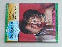 Dr. Norden - Lékařské příběhy 138 - Vandenbergová - Svatba s překážkami (1995)
