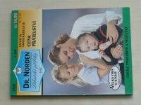 Dr. Norden - Lékařské příběhy 140 - Vandenbergová - Cena přátelství (1995)