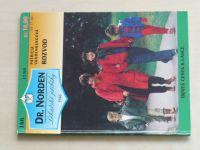 Dr. Norden - Lékařské příběhy 146 - Vandenbergová - Rozvod (1995)