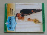 Dr. Norden - Lékařské příběhy 156 - Vandenbergová - Sabrinina svatební cesta (1995)