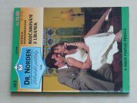 Dr. Norden - Lékařské příběhy 162 - Vandenbergová - Rozčarování z líbánek (1995)