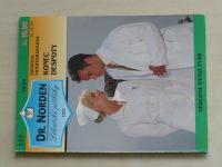 Dr. Norden - Lékařské příběhy 177 - Vandenbergová - Konec despoty (1995)