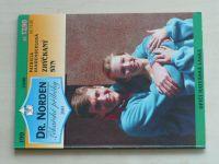 Dr. Norden - Lékařské příběhy 199 - Vandenbergová - Zhýčkaný syn (1996)