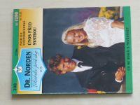 Dr. Norden - Lékařské příběhy 208 - Vandenbergová - Únos před svatbou (1996)