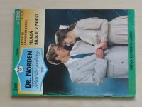 Dr. Norden - Lékařské příběhy 219 - Vandenbergová - Mladá srdce v nouzi (1996)