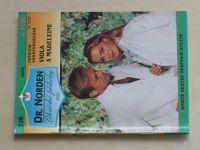Dr. Norden - Lékařské příběhy 226 - Vandenbergová - Viola a Madeleine (1996)