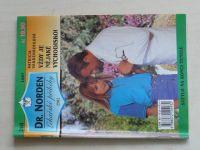 Dr. Norden - Lékařské příběhy 248 - Vandenbergová - Vždy je nějaké východisko! (1997)