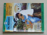 Dr. Norden - Lékařské příběhy 321 - Vandenbergová - Viděli v nich šťastný pár (1998)