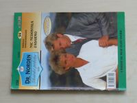 Dr. Norden - Lékařské příběhy 338 - Vandenbergová - Nic nedostala zadarmo (1998)