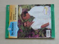 Dr. Norden - Lékařské příběhy 357 - Vandenbergová - Strach se dá překonat (1999)