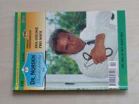 Dr. Norden - Lékařské příběhy 449 - Vandenbergová - Dva otcové pro Sofii (2001)