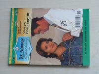Dr. Norden - Lékařské příběhy 459 - Vandenbergová - Sedm dní plných strachu (2001)