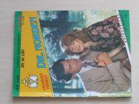 Dr. Norden - Lékařské příběhy 72 - Vandenbergová - Žít se lží? (1993)