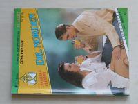 Dr. Norden - Lékařské příběhy 81 - Vandenbergová - Cena poznání (1994)