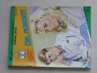Dr. Norden - Lékařské příběhy 84 - Vandenbergová - Nemohu jinak (1994)