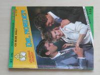 Dr. Norden - Lékařské příběhy 87 - Vandenbergová - Co bude dál? (1994)