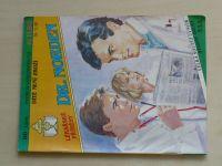 Dr. Norden - Lékařské příběhy 90 - Vandenbergová - Dítě není zboží (1994)