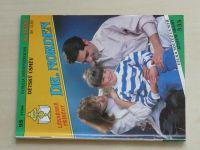 Dr. Norden - Lékařské příběhy 95 - Vandenbergová - Dětský úsměv (1994)