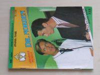 Dr. Norden - Lékařské příběhy 96 - Vandenbergová - Známá tvář (1994)