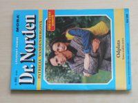 Dr. Norden - Lékařský román sv. 655 - Vandenbergová - Odplata (2005)
