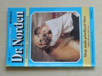 Dr. Norden - Lékařský román sv. 683 - Vandenbergová - Moje malá přítelkyně Sára (2006)