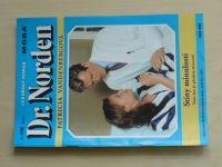 Dr. Norden - Lékařský román sv. 696 - Vandenbergová - Stíny minulosti (2008)