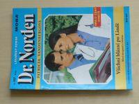 Dr. Norden - Lékařský román sv. 697 - Vandenbergová - Všichni blázní po Lindě (2008)