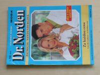 Dr. Norden - Lékařský román sv. 700 - Vandenbergová - Za každou cenu (2008)